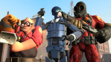 GMOD: Robo-spy's calculations were incorrect by happy-heavy