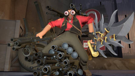 GMOD: Peak Performance Sniper by happy-heavy