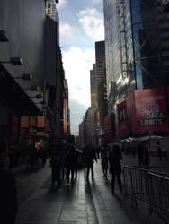 New York by loadhe