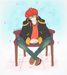 707 by NyanChan2000