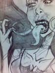 CRIPPLING BEHAVIOUR by viruceae