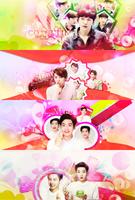 140725 ~ My colorful world ~ by Luhye