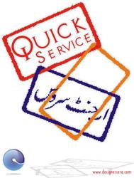 Quick Service by designersi