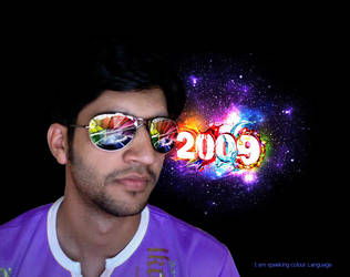 Year 2009 by designersi