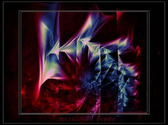 Spiral Gone Psycho by charcoaledsoul