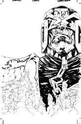Dredd Cover by thisismyboomstick