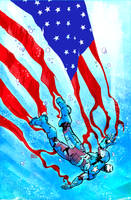 Iron Patriot 2 Colors by thisismyboomstick