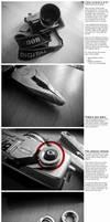 Canon G-III QL17 RF alignment tutorial by KVirtanen