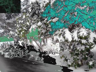 My Broken Glitching Reality by LadySoBe