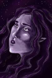 Morgana by Seokthih