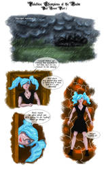 Paladins Fancomic 7.1 by Seokthih
