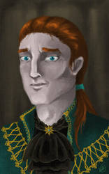 Angus by Seokthih