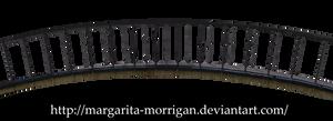 bridge by margarita-morrigan