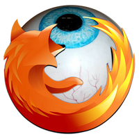 Eye Of The Fox by DamnMulletDesign