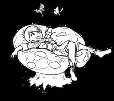 Pillow2 by Flashkirby-99