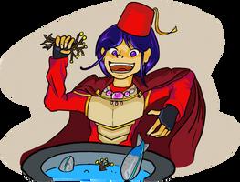 Mad Alchemy by Flashkirby-99