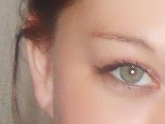 eyesss by pezface