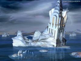 3d-artists-fantasy-landscapes by ReBiwAr