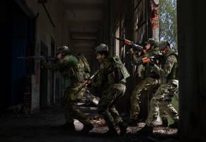 teritorialna obramba - the breech by enkrat