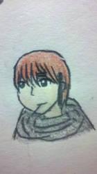 Gaius by moonprincess56723