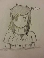 Piper by moonprincess56723