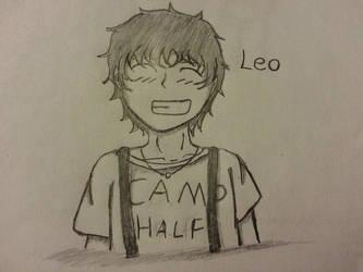Leo by moonprincess56723