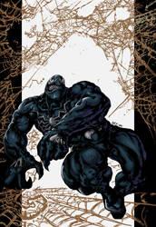 Venom by Blaw81