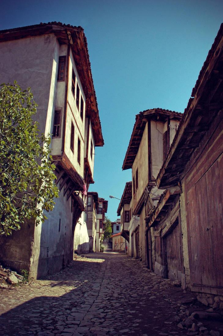 Safranbolu 1 by miserym