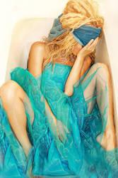 Blueness by EyeSt0rm