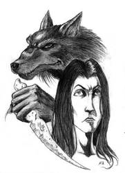 Shadow Lord by SeanCRiley