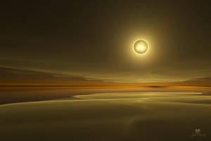 Sahara by JonLouq