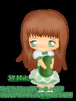 AT: Pear by Sweet-DooDo