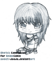 PC: Cakie by Sweet-DooDo