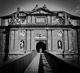 Breisach am Rhein - Museum by drouch