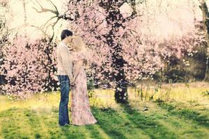 blossomkisses by kittysyellowjacket
