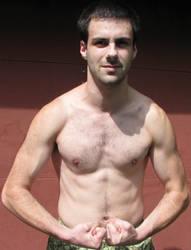 Bodybuilding 5/27/2013 by helloworld2358