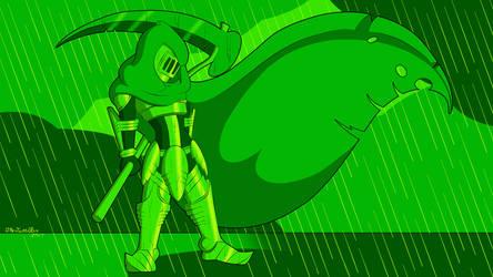 Shovel Knight: Specter of Torment (TheTweedler) by TheTweedler