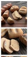 Bread by CupCakeIsDead