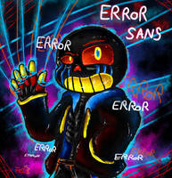 THe ERROR of ThE mUlTiVeRsE by SilvybOOm