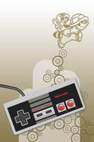 Retro Gaming by Joewebber