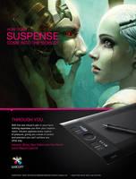 Intuos4_Suspense by wacom