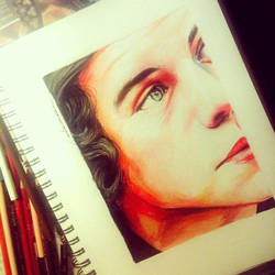 Harry Styles by dariemkova