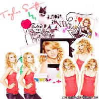 Taylor Swift by likeeasoong