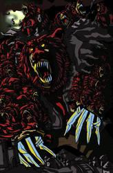 BEAR OF BEARS by DougDougmann