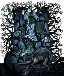 Odin by DougDougmann