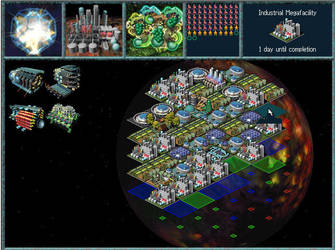 Ascendancy Planet by NessWario