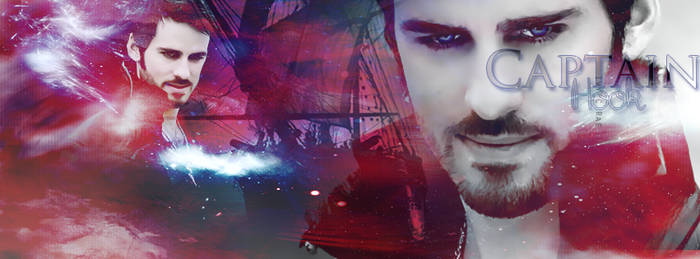 Captain Hook by Lav93