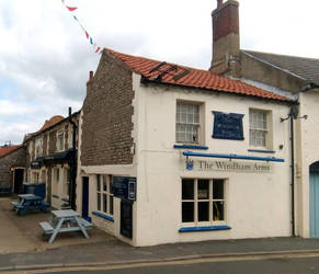 The Windham Arms by VictoriaMuon