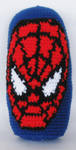 Spiderman Squish by coincollect408