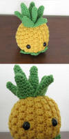Pineapple Bob by coincollect408